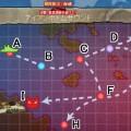 艦これ「決戦!鉄底海峡を抜けて!」アイアンボトムサウンドMAP