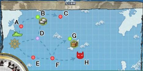 艦これ3-2-1
