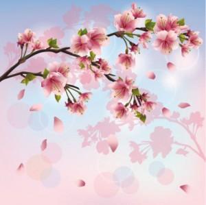 生花-無料ベクター素材17