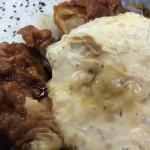 漢の玉子たっぷりタルタルのチキン南蛮弁当