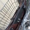 通勤用自転車-カバンの入る大きい前カゴ