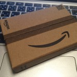 Amazonギフト券のギフトケースがかわいい